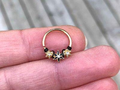 Rook Piercing Jewelry Amazon