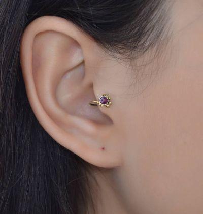 spike-rook-piercing