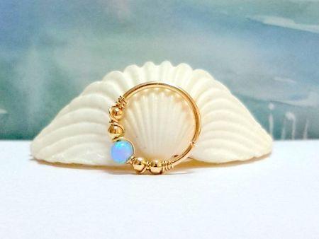 Tragus Piercing Ring