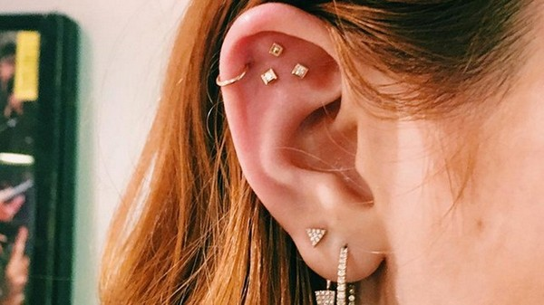 Best Ear Piercings