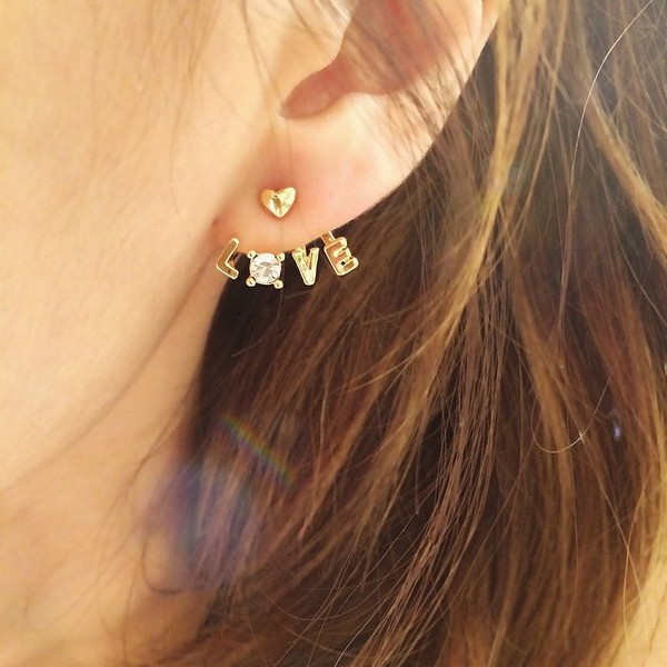 Cute Ear Piercing Ideas