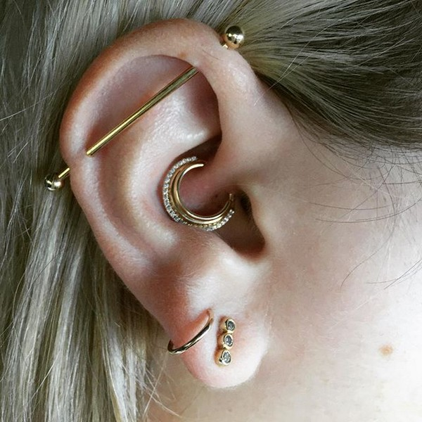 Ear Piercing Jewelry