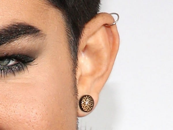 Mens Ear Piercing Ideas