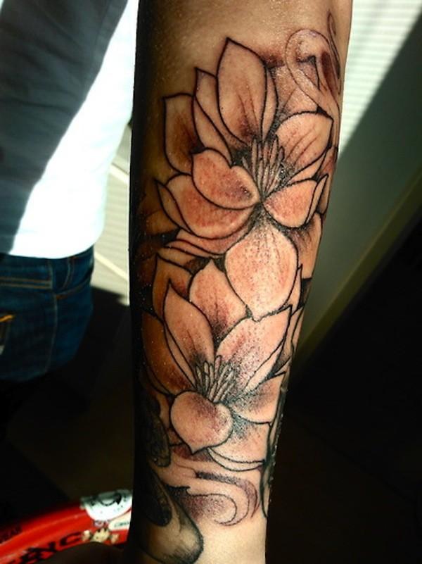 110 Arm-Tattoos für einzigartige Männer und Frauen [2019]