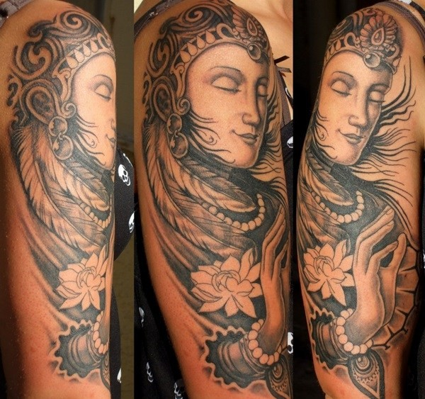 Sleeve Arm Tattoo Designs