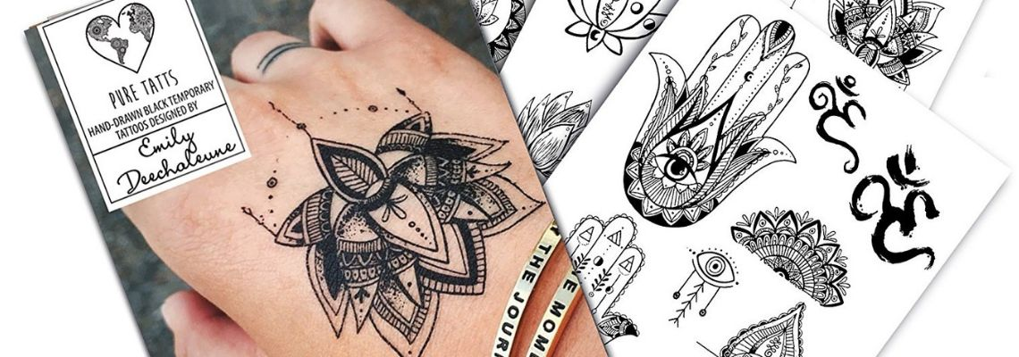 holiday guide for tattoo enthusiast