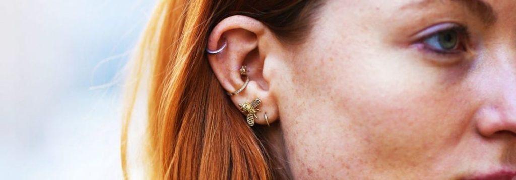 unique piercing