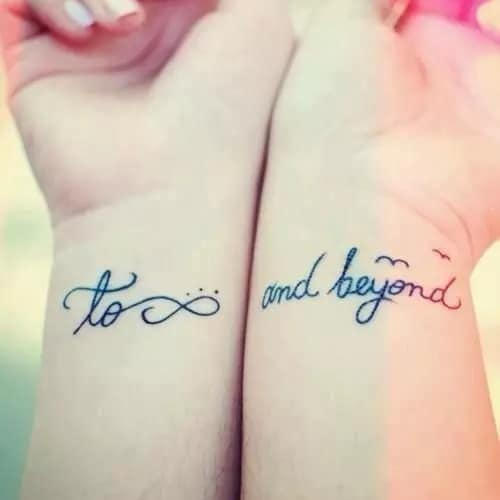 Pretty Tattoo Fonts For Women
