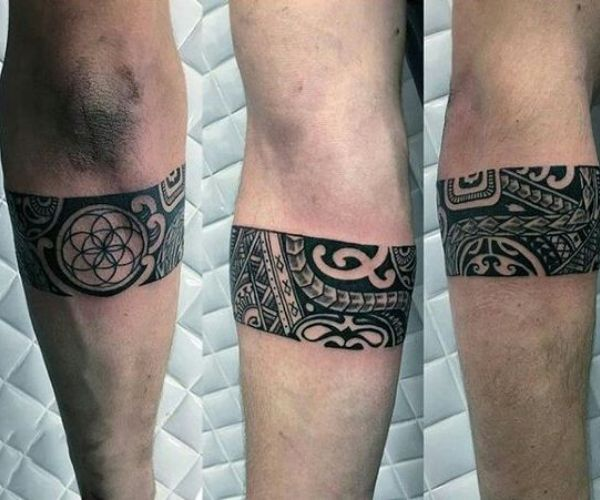Nice Armband Tattoos
