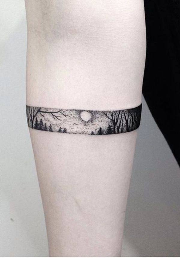 Exciting-Armband-Tattoos