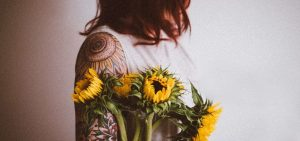 Flower Tattoos Featured Image