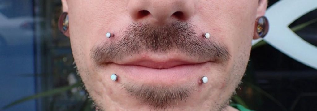 ultimate snake bite piercing