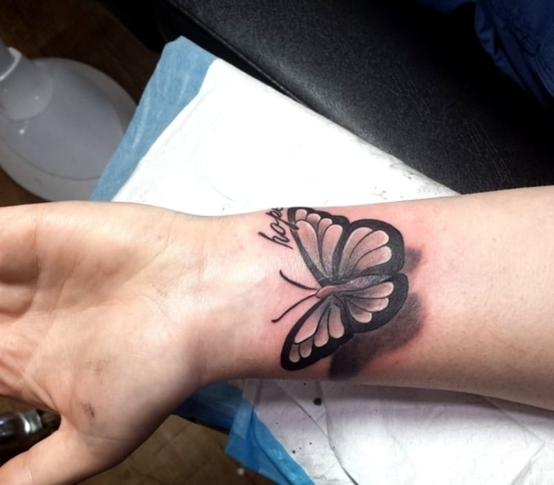 cover up tattoo wrist