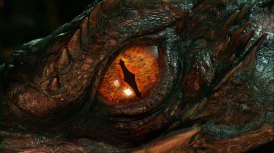 the eye of a dragon meaning